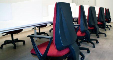 Espacio de coworking 3 Toledo 46 Center