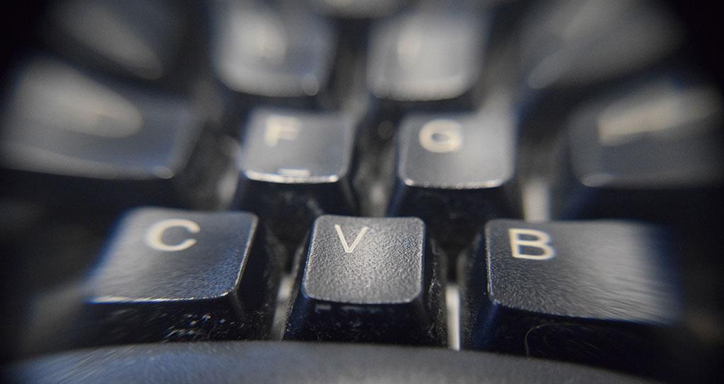 teclado coworking Toledo 46 Center