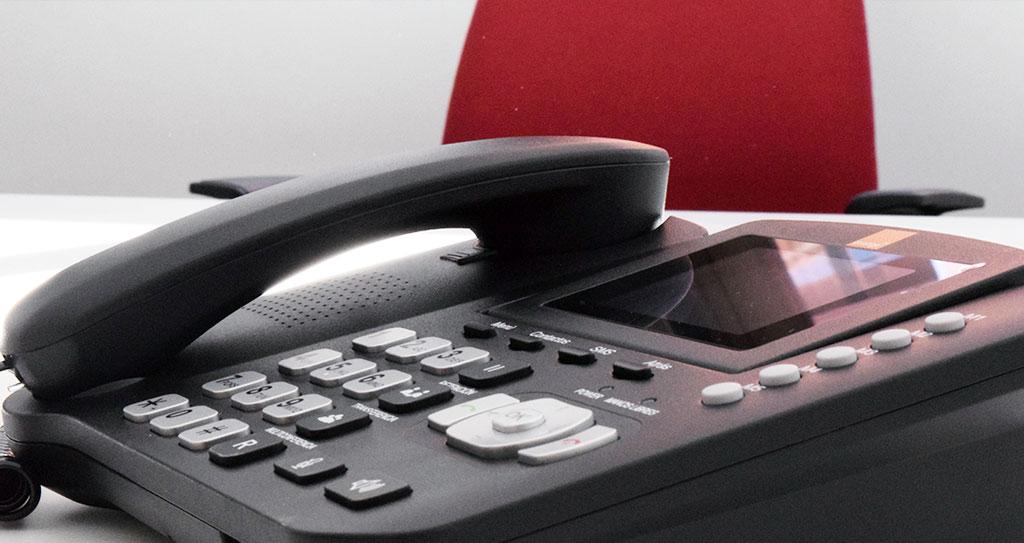 teléfono coworking Toledo 46 Center