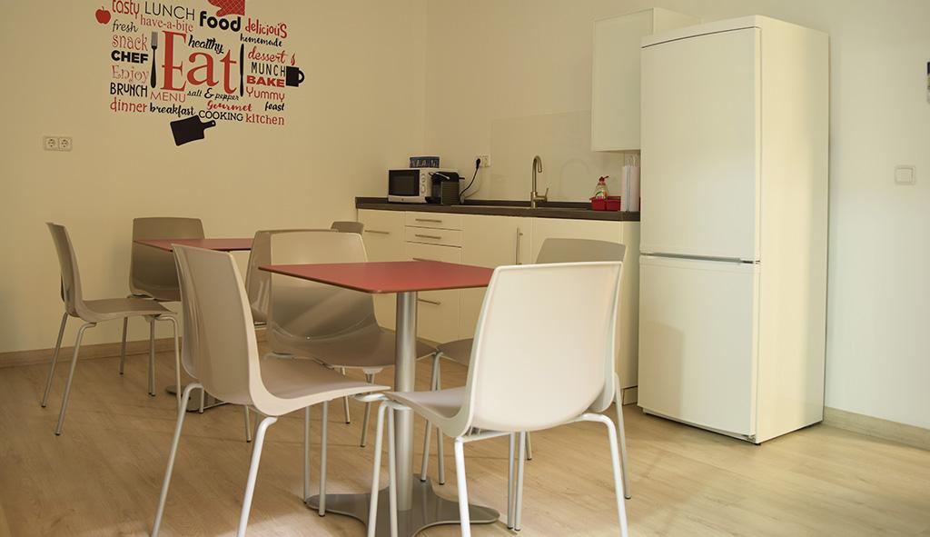 Servicios de nuestro centro de negocios Madrid | Toledo 46